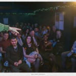Hampstead Comedy Club 038