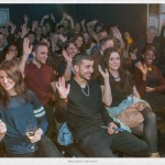 Hampstead Comedy Club 045